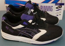 1992 OG Vintage Asics Gel Saga 9.5 Grape Onitsuka Tiger Ronnie Fieg Lyte III 3