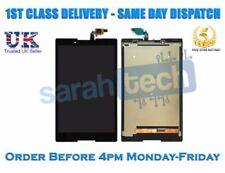 Piezas pantallas LCD Lenovo para tablets y eBooks