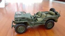 JEEP WILLYS     NOREV   (BLISTER)   1/43