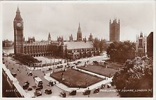 Parliament Square, WESTMINSTER, London RP