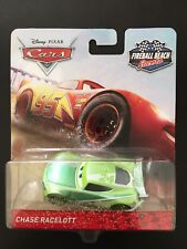 Disney Pixar Cars * Fireball Beach Racers Series * Chase Racelott