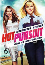 Hot Pursuit (DVD, 2015) BRAND NEW IN PLASTIC