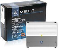 "JL AUDIO M600/1 Monoblock Class D Marine Subwoofer Amplifier ""BRAND NEW"""