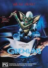Gremlins * NEW DVD * Frances Lee McCain Phoebe Cates (Region 4 Australia)