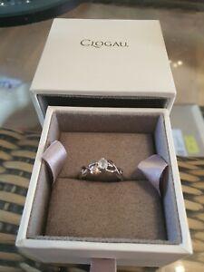 Clogau Ring Size L
