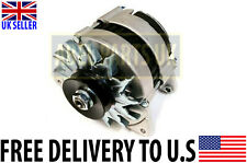 JCB PARTS 3CX - ALTERNATOR (PART NO. 714/40476)