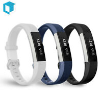 Large Replacement Silicone Wrist Band Strap For Fitbit Alta/ Fitbit Alta HR Men