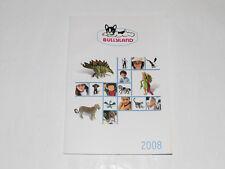 Bully Händler-Katalog 2008 ===  Bullyland Figuren Katalog DIN A4
