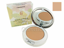 Clinique Beyond Perfecting Powder Foundation + Concealer CREAMWHIP  NEW & BOXED
