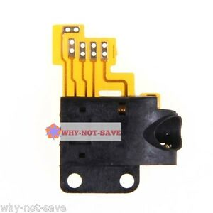 Headphone Audio Jack flex replacement Part for ipod touch 3 3G 3RD Gen A1318 new