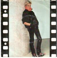 "<177> 7"" Single: Olivia Newton-John - A Little More Love / Borrowed Time"