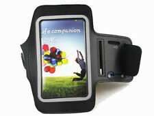 Sport ArmBand Arm-Band Whole Cover Case bag For Samsung Sony XPeria