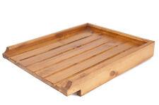 raised draining board belfast sink/butler drainer med