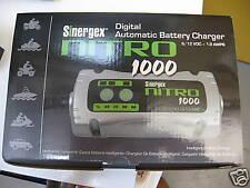 Chargeurs Automatiques Digital Nitro N-1000 6 et 12V 1