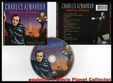 "CHARLES AZNAVOUR ""Chansons d'Amour"" (CD) 18 Titres 2005"