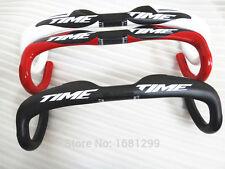 Fantástico fibra de carbono manillar bici Bicicleta 31.8 Todos los tamaños nuevo