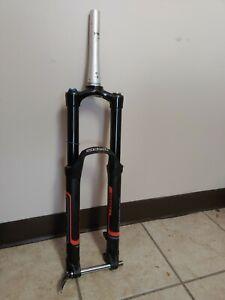 SR Suntour SF17 AION 34 mm air fork 160mm travel for 27.5 wheels