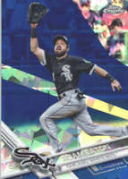 ADAM EATON 2017 TOPPS CHROME SAPPHIRE EDITION #64 ONLY 250 MADE