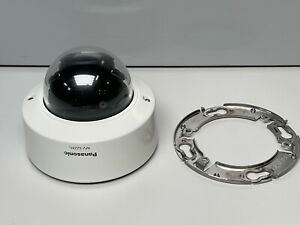 Panasonic WV-S2231L iPro Network Security Dome Camera Full HD 1080p 60fps +++