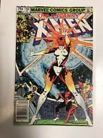 X-Men (1982) # 164 (NM) Canadian Price Variant CPV