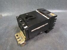 Square D I-Line Circuit Breaker 40 Amp 480 Vac 3 Pole Model: Fa34040