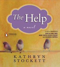 The Help by Kathryn Stockett (2009, CD, Unabridged) Audio Book