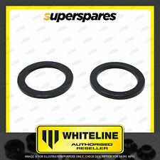 Whiteline Rear Spring Pad Lower Bush W72385 For Holden Hsv Opel Toyota Vauxhall