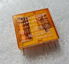 Relais FINDER 40.52.8.230 2RT 230V AC / 250VAC 8A