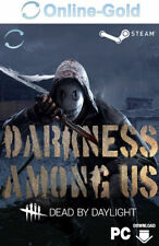 Dead by Daylight - Darkness Among Us Chapter Key - Steam PC DLC Download Codice