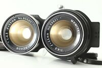 [ Mint ] Mamiya Sekor 55mm f/4.5 Lens For C220 C330 TLR From JAPAN