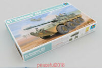 "Trumpeter 1/35 01562 B1"" Centauro"" AFV Early Verslon(1st Series)"