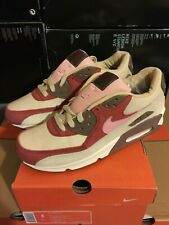 7ffc80c30c Brand New Mens Nike Air Max 90 DQM Bacon Dave's Quality Meat 2004 US Size 8