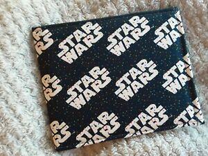 Disabled Blue badge holder wallet cover STAR WARS safe 4  Hologram