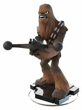 Disney Infinity Chewbacca Star Wars 3.0 PS3 PS4 Xbox 360 Xbox One Wii U NIB