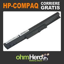 Batteria POTENZIATA 14.4-14.8V SOSTITUISCE hp-compaq HSTNN-YB4D, VK04 (QK9)