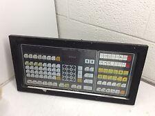 Okuma OSP 3000 Control Panel Interface, EUA-IC0827 / EUA-1C0827, Used, WARRANTY
