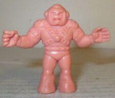 "80's M.U.S.C.L.E. Men Kinnikuman Flesh Color 2"" Cannon Baller Figure #203 Mattel"