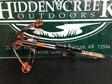 Carbon Express Covert Bloodshed 175lb Crossbow Package Brand New