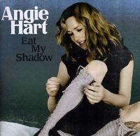 Angie Hart - Eat My Shadow [New CD] Bonus Tracks