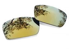 Lentes SURE de Recambio Polarizada para Oakley Fuel Cell ( Gold 24K)