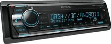 Kenwood kdc-x7200dab DAB-radio with USB and BT