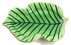 Lynn Chase Porcelain Jaguar Jungle Leaf Dish (2)