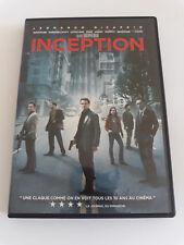 dvd Inception