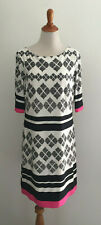 Eliza J Short Sleeve Dress sz 12