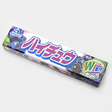 Japanese Hi-Chew Chewy Candy – Purple Grape Flavour *UK SELLER*