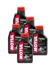 Motul Transoil Experto Aceite Motor SAE 10W40 5x1Liter Botella