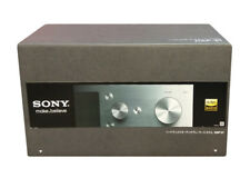 SONY HAP-S1/S Silver HDD 500GB Hi-Res Audio Music Player 50/60Hz Free Ship JPN