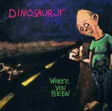Dinosaur Jr. where You Been CD NUOVO
