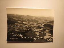 Waldhausen OÖ - Luftbild / Foto Karte