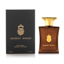 Arabian Knight by Arabian Oud 100ml EDP Perfume Spray - Free Shipping SEALED